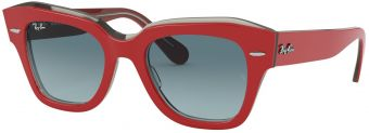 Ray-Ban State Street RB2186-12963M-49
