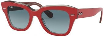 Ray-Ban State Street RB2186-12963M