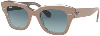 Ray-Ban State Street RB2186-12973M-49