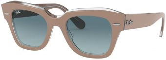 Ray-Ban State Street RB2186-12973M