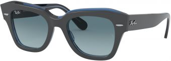 Ray-Ban State Street RB2186-12983M