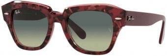 Ray-Ban State Street RB2186-1323BH-49