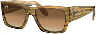 Ray-Ban Nomad RB2187-131351-54