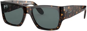 Ray-Ban Nomad RB2187-902/R5-54