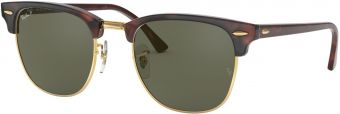 Ray-Ban Clubmaster Classic RB3016-990/58