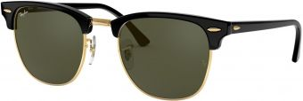 Ray-Ban Clubmaster Classic RB3016-W0365