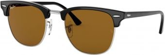 Ray-Ban Clubmaster RB3016-W3387-49