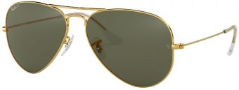 Ray-Ban Aviator Large Metal Classic RB3025-001/58-55