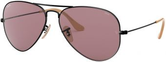 Ray-Ban Aviator Large Metal Evolve RB3025-9066Z0-58