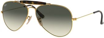 Ray-Ban Outdoorsman II RB3029-181/71-62