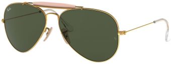 Ray-Ban Outdoorsman II RB3029-L2112-62