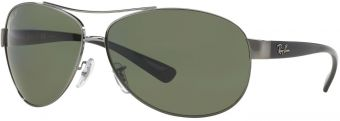 Ray-Ban RB3386-004/9A-63