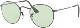Ray-Ban Round Metal RB3447-004/T1-50