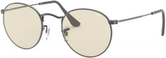 Ray-Ban Round Metal RB3447-004/T2-50