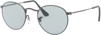 Ray-Ban Round Metal RB3447-004/T3-53