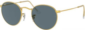 Ray-Ban Round Metal RB3447-9196R5-50