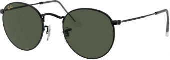 Ray-Ban Round Metal RB3447-919931-47
