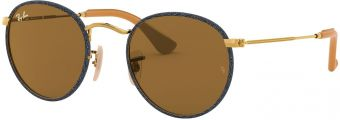 Ray-Ban Round Craft RB3475Q-919233-50