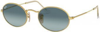 Ray-Ban RB3547-001/3M-54