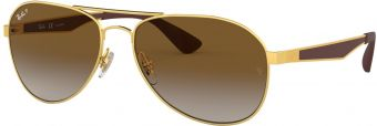 Ray-Ban RB3549-001/T5-58