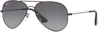 Ray-Ban RB3558-002/T3-58