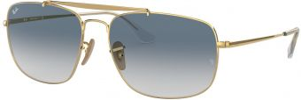 Ray-Ban The Colonel RB3560-001/3F-61