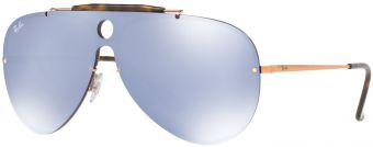 Ray-Ban Blaze Shooter Flat Lenses RB3581N-90351U-32