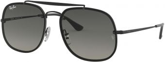 Ray-Ban Blaze The General Flat Lenses RB3583N-153/11-58
