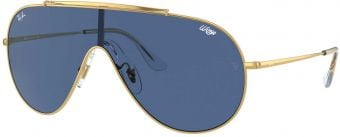 Ray-Ban Wings RB3597-905080-33