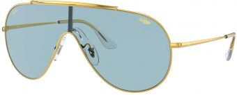 Ray-Ban Wings RB3597-919680-33