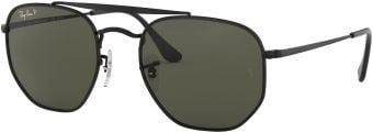 Ray-Ban The Marshal RB3648-002/58-51