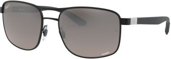Ray-Ban RB3660CH-186/5J-58