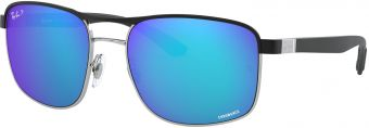 Ray-Ban RB3660CH-9091A1-58