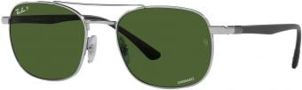 Ray-Ban RB3670CH-003/P1-54