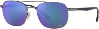 Ray-Ban RB3670CH-004/4L-54