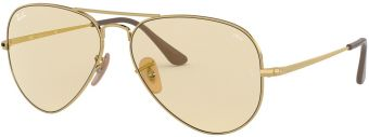 Ray-Ban RB3689-001/T2-55