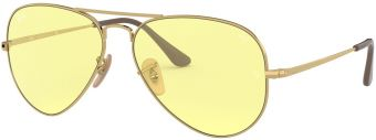 Ray-Ban RB3689-001/T4-55
