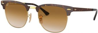 Ray-Ban Clubmaster Metal RB3716-900851-51