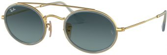 Ray-Ban RB3847N-91233M-52