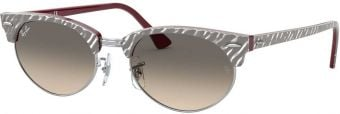Ray-Ban Clubmaster Oval RB3946-130732-52
