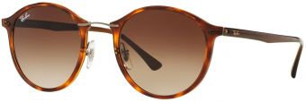 Ray-Ban Round II Light Ray RB4242-620113-49