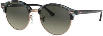 Ray-Ban Clubround RB4246-125571-51