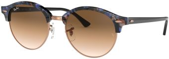 Ray-Ban Clubround RB4246-125651-51