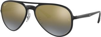 Ray-Ban RB4320CH-601/J0-58