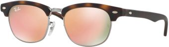 Ray-Ban Junior Clubmaster RJ9050S-70182Y-45