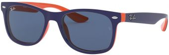 Ray-Ban Junior New Wayfarer RJ9052S-178/80-48