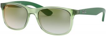 Ray-Ban Junior RJ9062S-7053W0-48