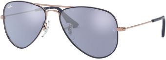 Ray-Ban Junior Aviator RJ9506S-264/1U-52