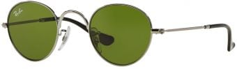 Ray-Ban Junior Round RJ9537S-200/2-40
