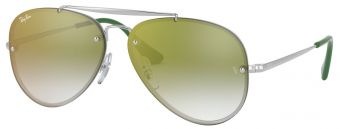 Ray-Ban Junior Blaze Aviator RJ9548SN-212/W0-54